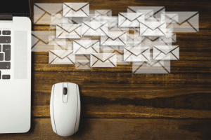 provider-onafhankelijke e-mailadres