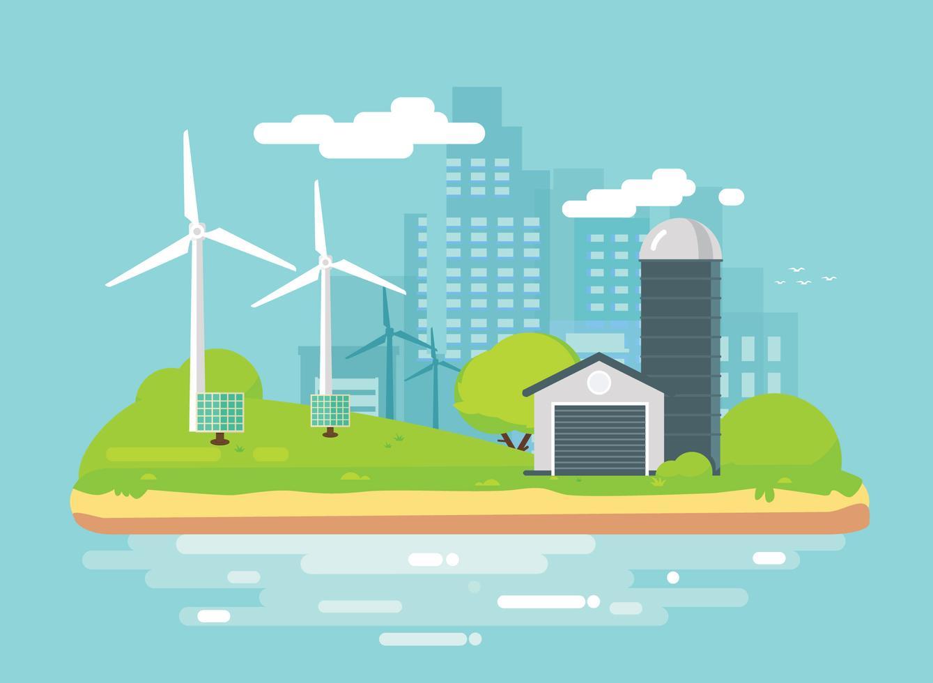 groene energie thuis